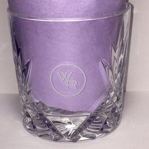 Woodford Reserve Glencairn Crystal Whiskey Glass